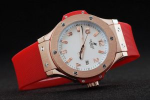 hublot-white-surface-red-bracelet-women-watches-hb2655-72_1